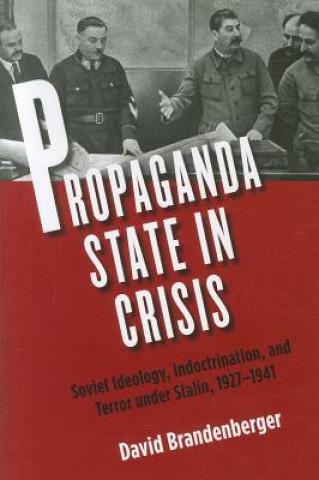 Propaganda State in Crisis