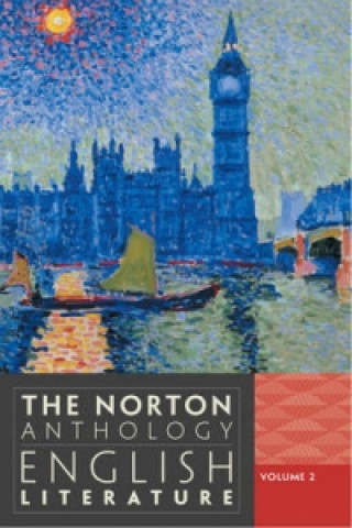 The Norton Anthology of English Literature. Vol.2