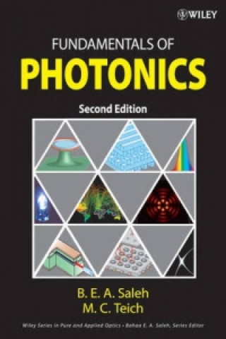 Fundamentals of Photonics, Second Edition