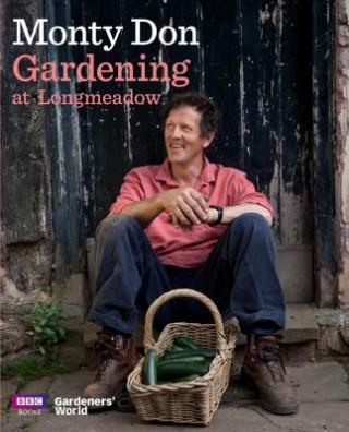 Carte Gardening at Longmeadow Monty Don