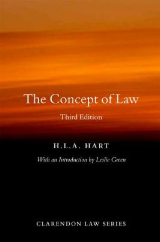 Carte Concept of Law H. L. A. Hart