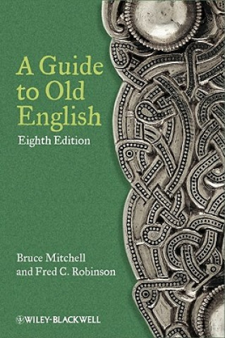 Carte Guide to Old English Bruce Mitchell