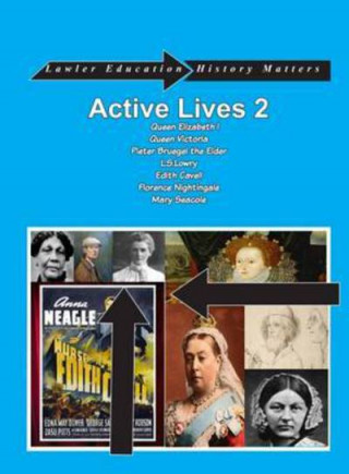 Carte Active Lives Book Two Dr. Graham Lawler