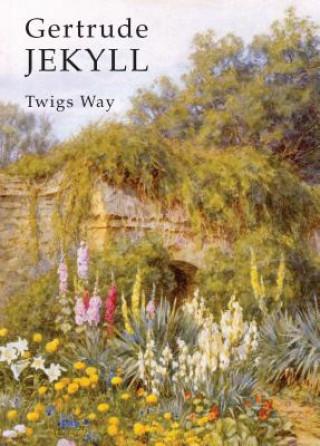 Carte Gertrude Jekyll Twigs Way