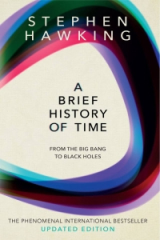 Carte Brief History Of Time Stephen Hawking