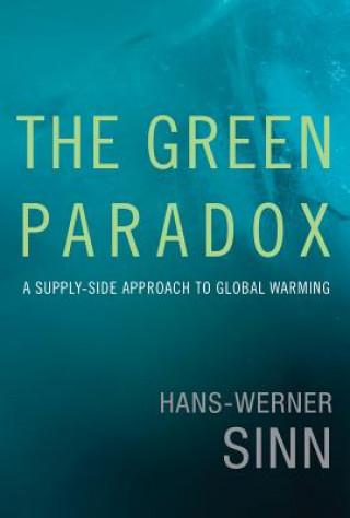 Green Paradox