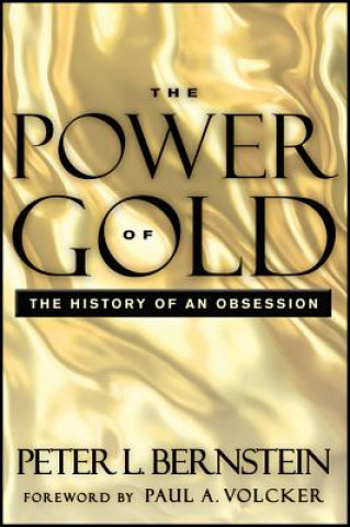 Power of Gold, with New Foreword
