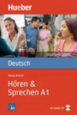 Hören & Sprechen A1, m. Audio-CD