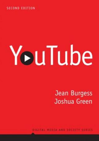 Carte YouTube Jean Burgess