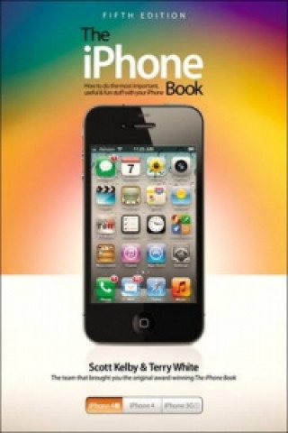 iPhone Book