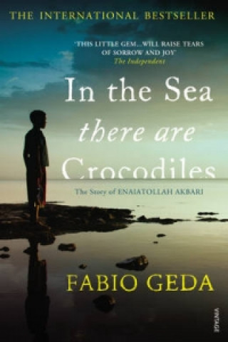 Carte In the Sea There Are Crocodiles Fabio Geda