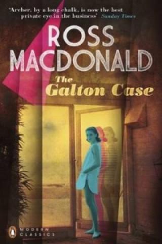 Carte Galton Case Ross Macdonald