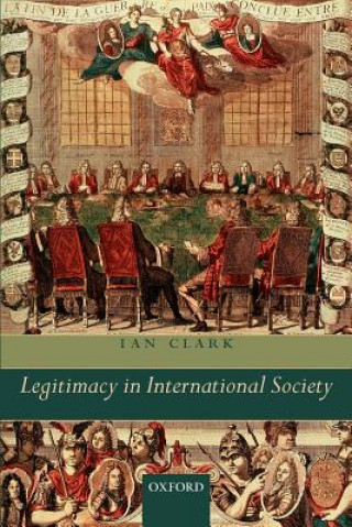 Legitimacy in International Society