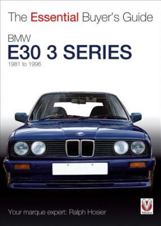 BMW E30 3 Series 1981 to 1994