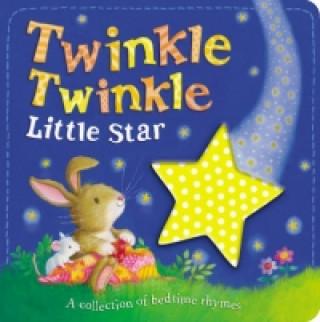 Carte Twinkle Twinkle Little Star Gill Guile