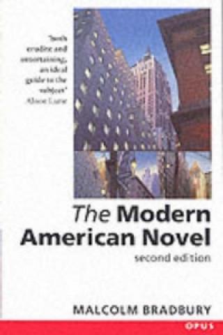 Modern American Novel