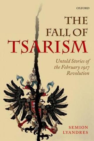 Fall of Tsarism