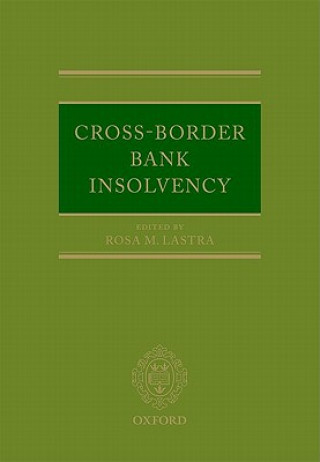 Cross-Border Bank Insolvency