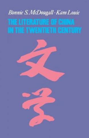 Literature of China in the Twentieth Century