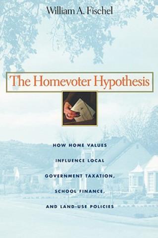 Homevoter Hypothesis