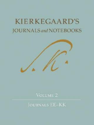 Kierkegaard's Journals and Notebooks, Volume 2