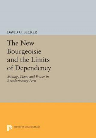 New Bourgeoisie and the Limits of Dependency