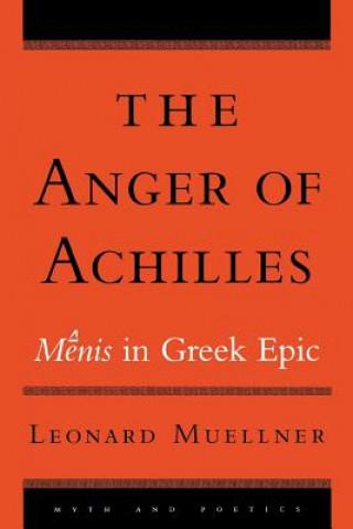 Anger of Achilles
