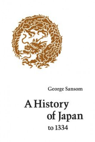 History of Japan to 1334