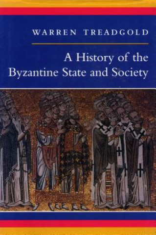 History of Byzantine State and Society