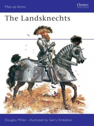 Landsknechts