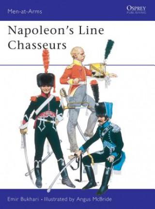Napoleon's Line Chasseurs