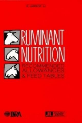Ruminant Nutrition