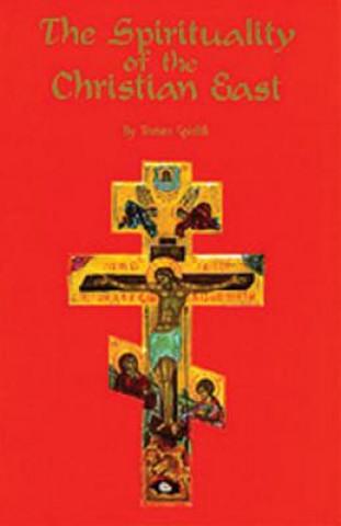 Carte Spirituality of the Christian East Tomáš Špidlík