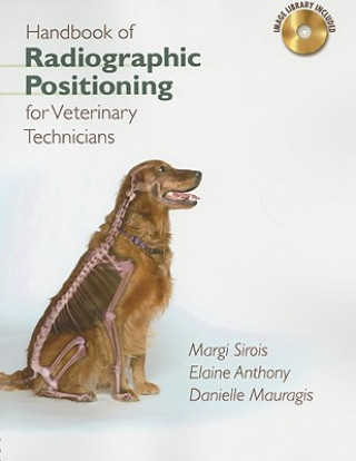 Handbook of Radiographic Positioning