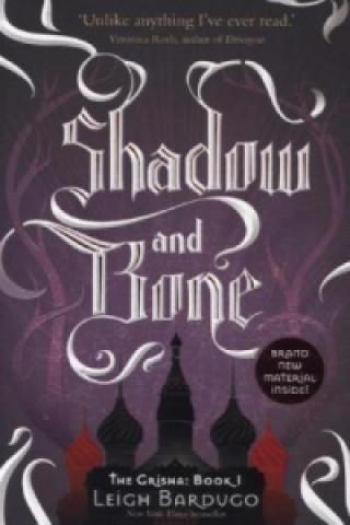 The Grisha: Shadow and Bone
