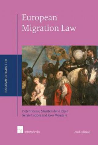 European Migration Law