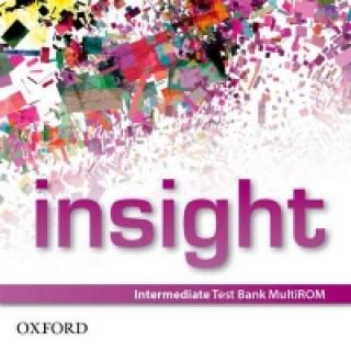 insight: Intermediate: Test Bank MultiROM