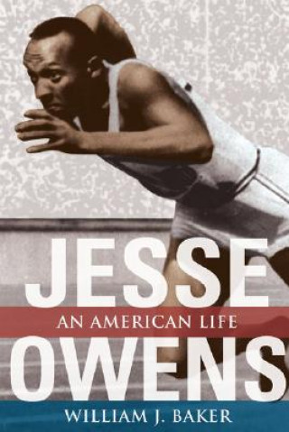 Carte Jesse Owens William J. Baker