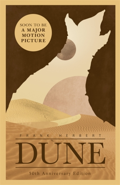 Carte Dune Frank Herbert