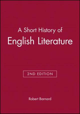 Short History of English Literature