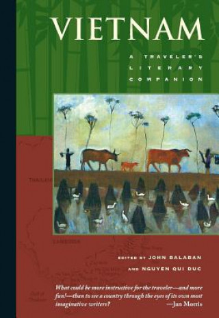 Carte Vietnam John Balaban