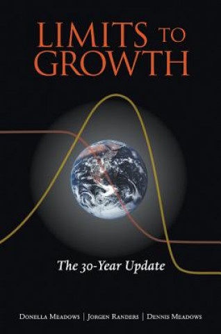 Carte Limits to Growth Donella H. Meadows