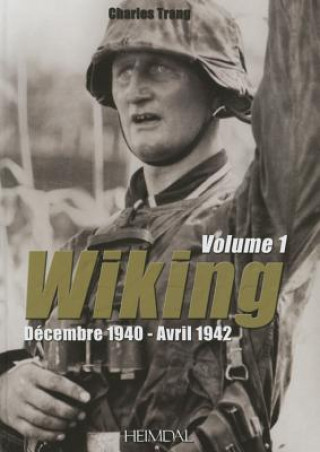 Kniha La Wiking Vol. 1 Charles Trang
