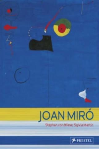 Carte Joan Miro: Snail Woman Flower Star Stephan von Wiese