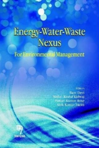 Energy-water-waste Nexus