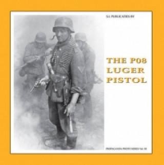 P08 Luger Pistol