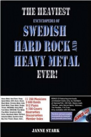 the encyclopedia of heavy metal completely revised and updated