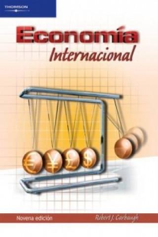 Carte ECONOMIA INTERNACIONAL Cal Carbaugh