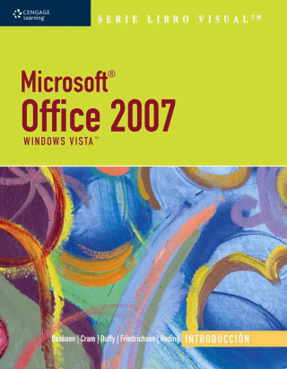 Carte Microsoft Office 2007 David Beskeen