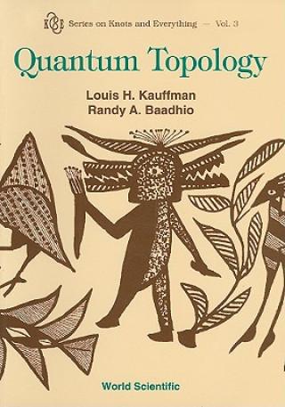 Carte Quantum Topology